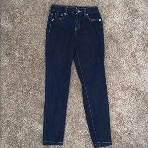 Cat & Jack Super Skinny Jean